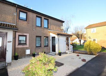 Thumbnail 2 bed flat for sale in 34 Heron Court, Hardgate