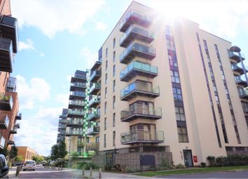 Thumbnail 2 bed flat to rent in 43 Academy Way, Dagenham