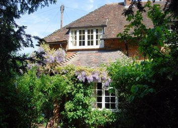 Thumbnail 2 bed property to rent in Mill Cottages, Donnington, Newbury