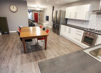 Thumbnail 6 bed flat to rent in Pownall Square, Liverpool