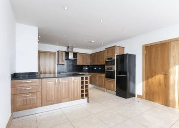 Thumbnail 4 bed flat to rent in Prince Albert Road, London