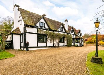 Thumbnail 5 bed detached house for sale in Magpie Lane, Coleshill, Amersham, Buckinghamshire
