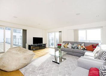 Thumbnail 3 bed flat to rent in Boulevard Drive, Colindale