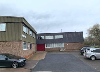 Thumbnail Warehouse for sale in Madeley Road, Moons Moat North Industrial Estate, Redditch