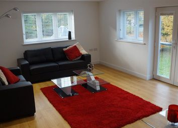 Thumbnail 2 bedroom flat to rent in Purdis Rise, Purdis Farm Lane, Ipswich