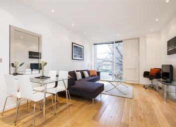 Thumbnail 1 bed flat to rent in Cubitt Building, Gatliff Road, Grosvenor Waterside, Chelsea, London