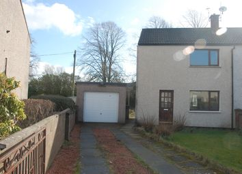 2 bed end terrace house for sale in Mannering Avenue, Dumfries DG2