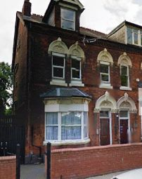 Thumbnail 1 bed terraced house to rent in Selwyn Road, Birmingham