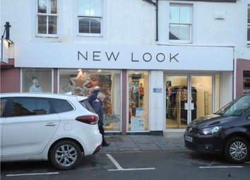 Thumbnail Retail premises to let in 16 High Street, Dingwall