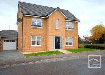 Thumbnail 4 bed detached house for sale in Osprey Lane, Hamilton