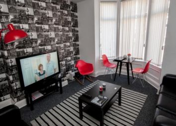 Thumbnail 1 bed property to rent in Norwood Terrace, Hyde Park, Leeds