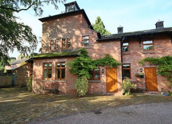 Thumbnail 4 bed end terrace house to rent in Maer, Newcastle-Under-Lyme