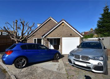 Thumbnail 3 bed detached house for sale in Winston Road, Lancing, West Sussex
