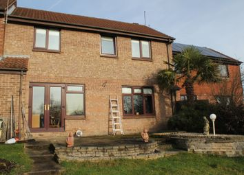 3 bed town house for sale in Powtrell Place, Ilkeston DE7