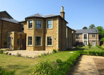 Thumbnail 2 bed flat for sale in 16 Crown House, Crown Drive, Farnham Royal, Berkshire
