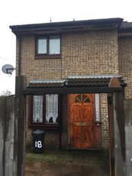 Thumbnail 1 bedroom semi-detached house to rent in Tamworth Lane, Mitcham