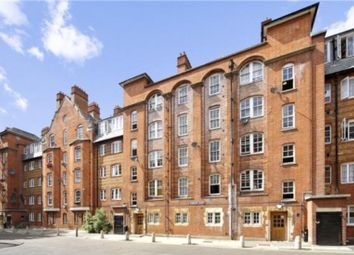 Thumbnail 3 bed flat for sale in Swanfield Street, London, London