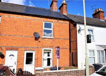 Thumbnail 2 bed end terrace house for sale in Kings Road, Newbury