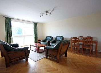 Thumbnail 2 bed flat to rent in Adelphi Court, Chiswick, London