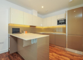 Thumbnail 2 bed flat for sale in Quarter House, Juniper Driver, Battersea