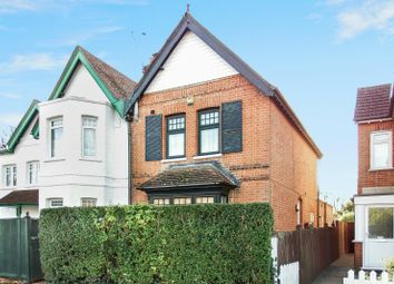 Thumbnail 2 bed semi-detached house for sale in Wilfred Street, Woking