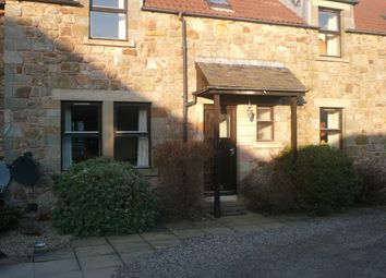 Thumbnail 4 bed terraced house to rent in West Grange Steading, The Grange, St Andrews, Fife