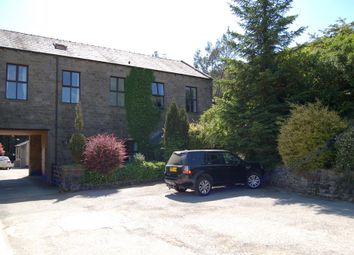 Thumbnail 5 bed barn conversion for sale in Standedge Road, Diggle OL35Nb