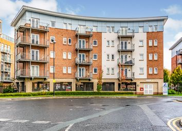 2 bed flat for sale in Brindley House, 1 Elmira Way, Salford M5
