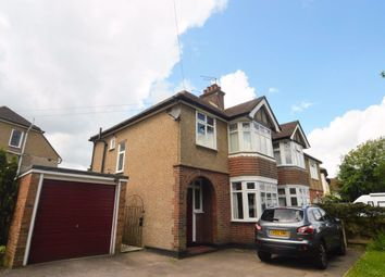 Thumbnail 3 bedroom property to rent in Windermere Avenue, St Albans