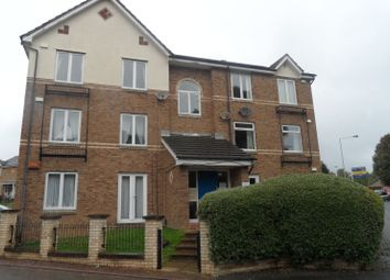 Thumbnail 2 bedroom flat to rent in Ley Top Lane, Allerton