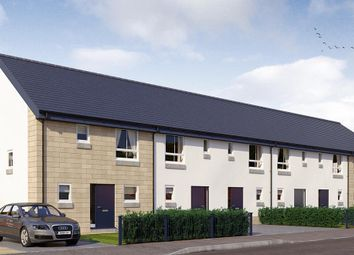 "Thumbnail 2 bed terraced house for sale in ""The Maclellan"" at Toryglen Street, Glasgow"