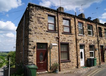 Thumbnail 1 bed cottage to rent in Hall Lane Cottages, The Combs Thornhill, Dewsbury