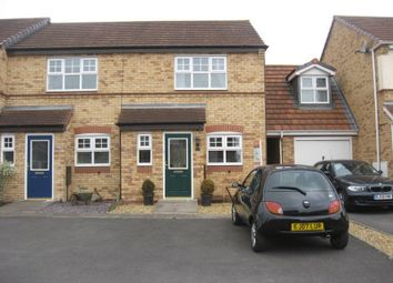 Thumbnail 2 bed property to rent in Eastwood Drive, Donnington, Telford