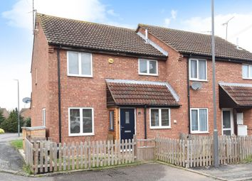 Thumbnail 1 bed terraced house for sale in Haydon Hill, Aylesbury