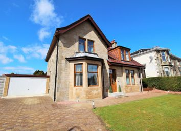 Thumbnail 4 bed detached house for sale in Caplethill Road, Paisley