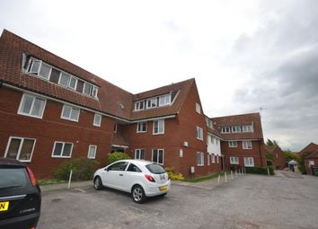 Thumbnail 2 bedroom flat for sale in South Woodham Ferrers, Essex, Uk