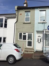Thumbnail 1 bed terraced house to rent in Islingword Road, Brighton