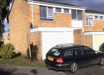 Thumbnail 3 bed end terrace house to rent in George Street, Taunton