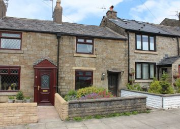 Thumbnail 2 bed terraced house for sale in Bury & Rochdale Old Road, Birtle