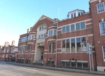 Thumbnail 2 bed flat to rent in Surman Street, Worcester