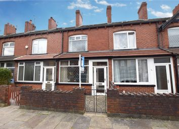 Thumbnail 3 bed terraced house for sale in Cross Flatts Crescent, Leeds, West Yorkshire