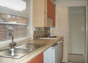 Thumbnail 2 bedroom property to rent in Tower Street, Leicester