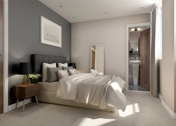 Thumbnail 2 bed flat for sale in St. Pauls Street, Leeds, West Yorkshire