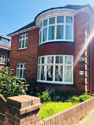 Thumbnail 3 bedroom flat for sale in Third Avenue, Hove, East Sussex