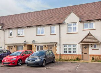 3 bed terraced house for sale in Excalibur Drive, Newport NP20