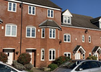 4 bed property for sale in Kent Road, St Crispins, Northampton NN5