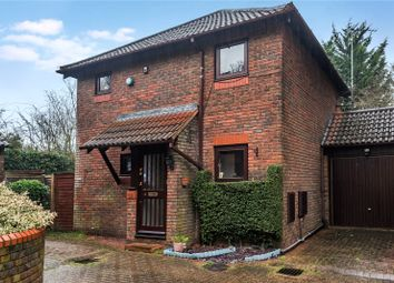 Thumbnail 3 bed detached house for sale in All Saints Mews, Harrow, Middlesex
