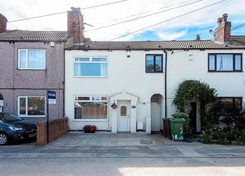 2 bed terraced house for sale in Lumley Street, Castleford WF10
