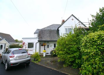 Thumbnail 2 bed flat for sale in Beech Grove, Morecambe