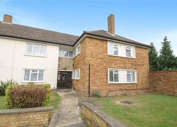 Thumbnail 2 bedroom flat for sale in Victoria Road, South Ruislip, Middlesex